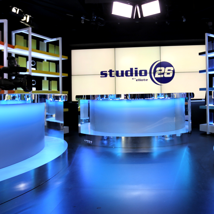 Studio 26 by Eliote